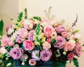 Gėlės internetu
