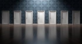 Kambario durys iš Hiperionas.lt